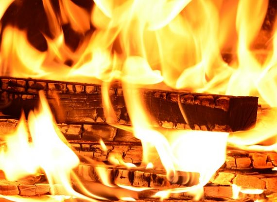 fire - smoke detectors